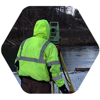 Surveys & Subsurface Utility Engineering