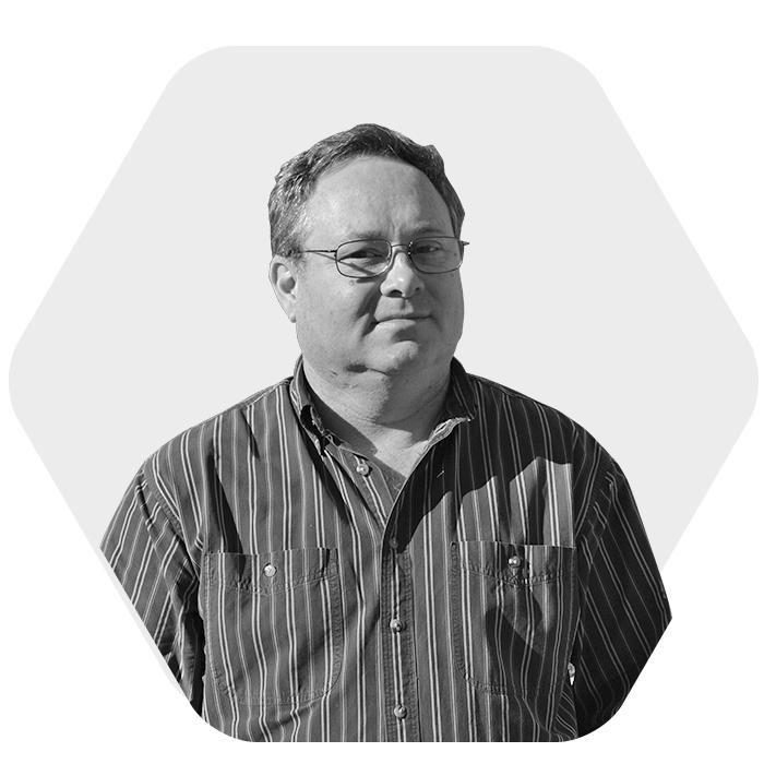 Jeff Brittain, PE