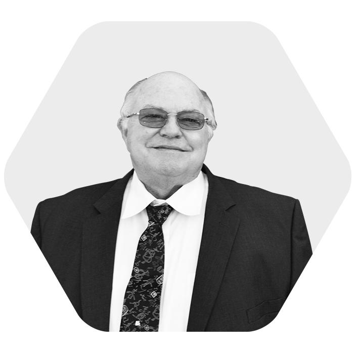 Leonard Fletcher, PE, PLS