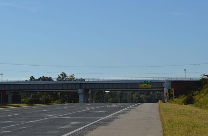Western Wake Expressway