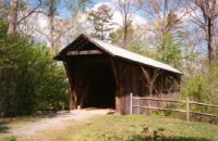 Bunker Hill Covered Bridge Restoration