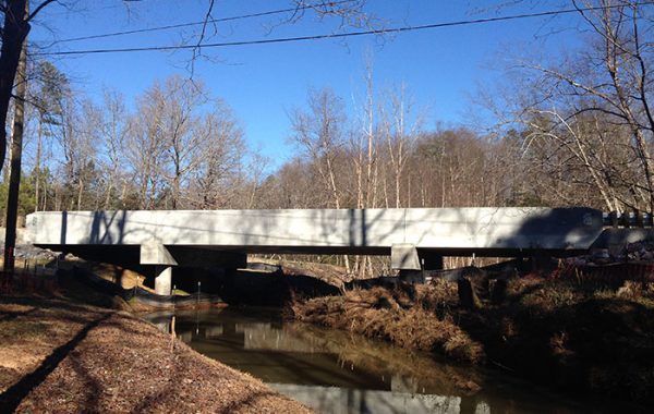 Express Design-Build Bridges