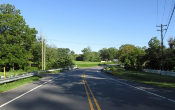 Howard Gap Road Improvements