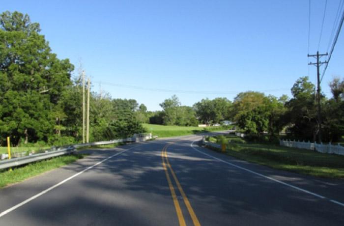 Howard Gap Road Improvements