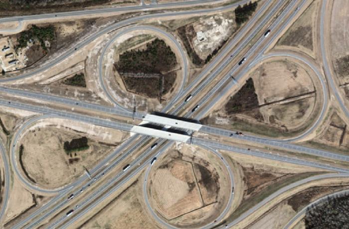 I-74 Interchange