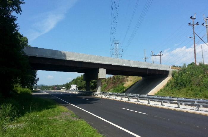 Design-Build Bridge Replacements