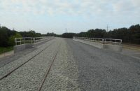 Nelson to Clegg Siding/Hopson Road Grade Separation