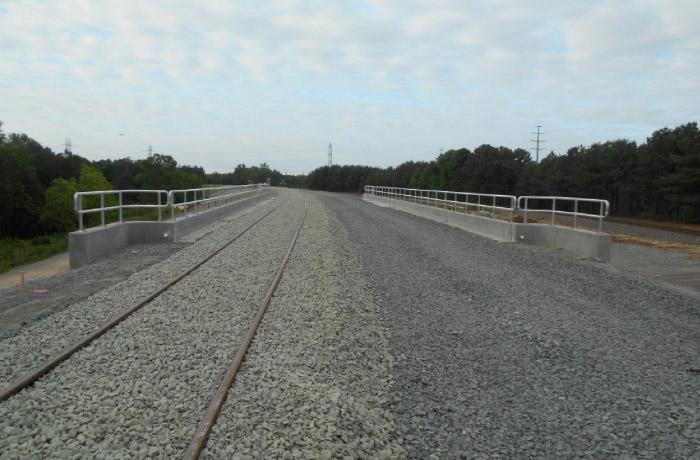 Nelson to Clegg Siding/Hopson Road Grade Separation