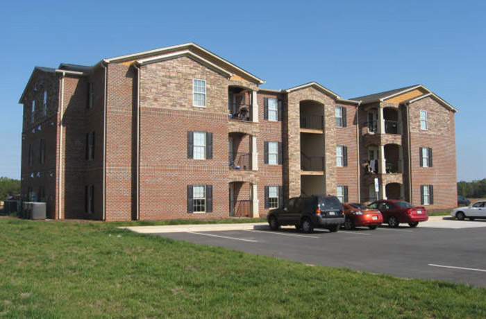 The Reserve at Stonegate Apartments