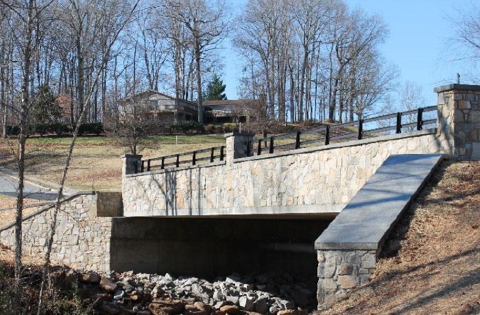 Ridge Drive NE Bridge Replacement