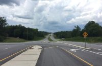 US 221 Improvements