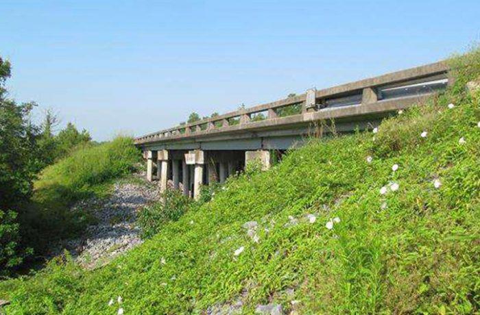 Bridge Replacement, Beaufort County
