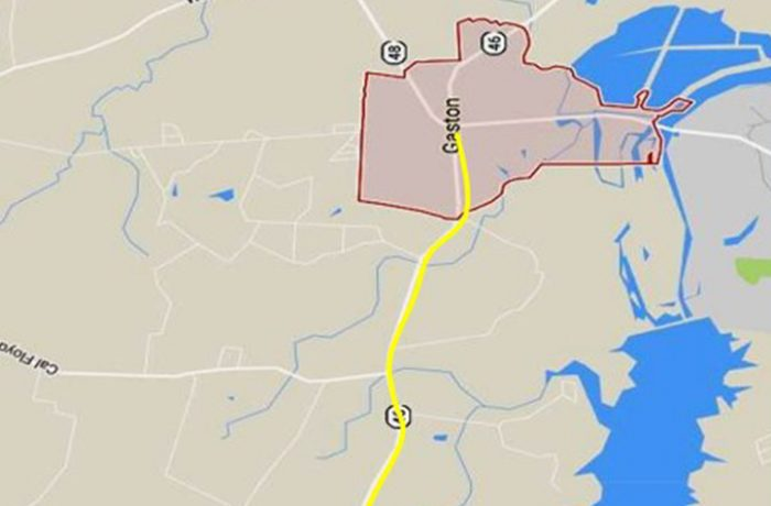 NC 46 Roadway Widening
