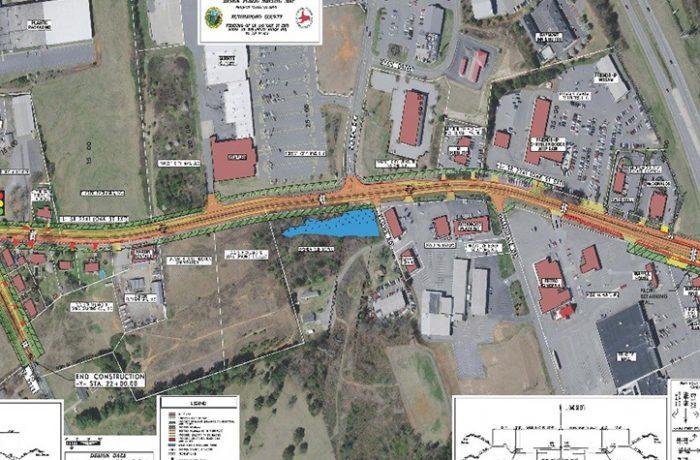 Oak Street Extension
